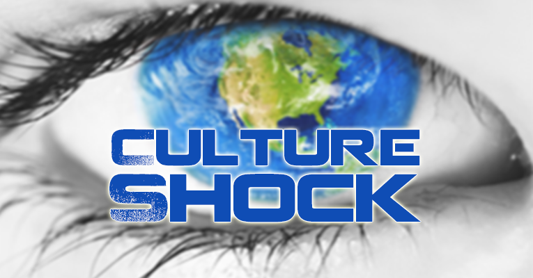"""Why churches are losing their men (and how to get them back)"" – Part 3 (Culture Shock S1E6)"