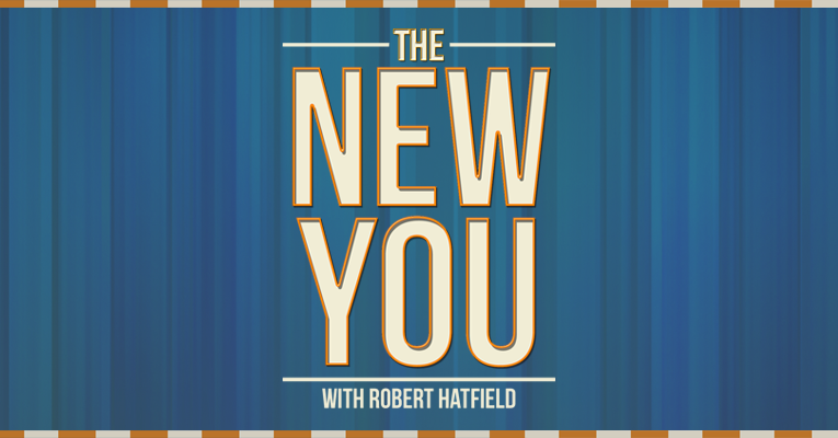 The New You: March 3, 2014 (ep. 1)