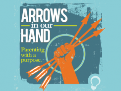 """Questions From New Parents"" Part 1 (Arrows in Our Hand S3E8)"