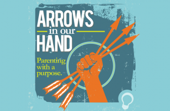 """""""Preparing Our Kids to Confront Culture"""" (Arrows in Our Hand S3E2)"""