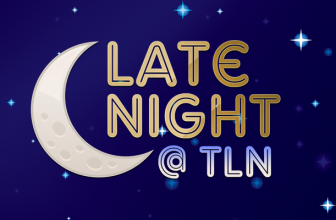 """""""Moik 'n Oiks?!"""" (Late Night at TLN S3E4)"""