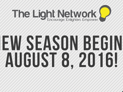 New Season Begins August 8, 2016