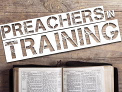 """Issues of the Restoration Movement"" (Preachers in Training S3E13)"