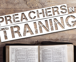 """Tips for Revivals / Gospel Meetings"" (Preachers in Training S2E10)"