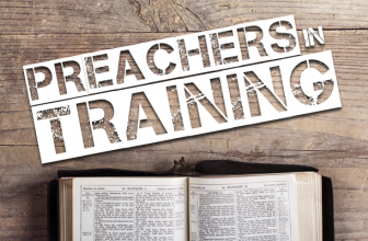 """Upgrading Church Ministries While Keeping the Old Paths"" (Preachers in Training S3E4)"