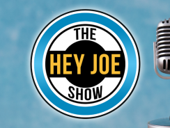 """Discussing Finances with Teens"" (The Hey Joe Show S1E7)"