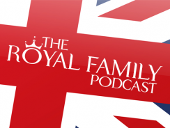 """Making Diana Proud"" (The Royal Family Podcast S3E16)"