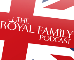 """The Significance of Red"" (The Royal Family Podcast S2E12)"