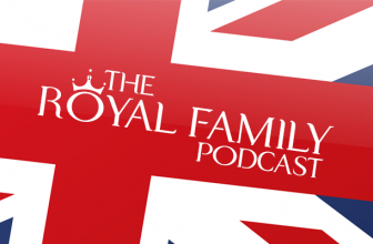 """""""Is Anyone Cheerful?"""" (The Royal Family Podcast S3E4)"""