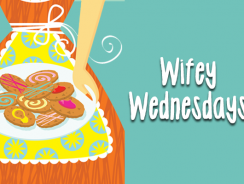 """Growing Spiritually With Our Husbands"" Part 1 (Wifey Wednesdays S3E17)"