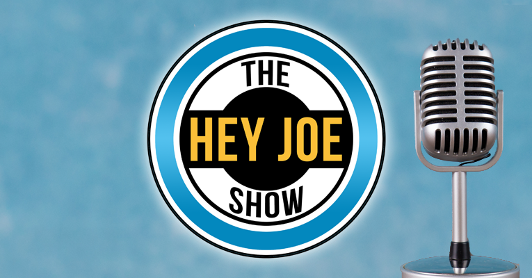 """Helping Teens Find Their Place in the Church"" (The Hey Joe Show S4E3)"